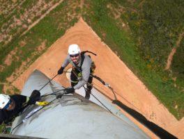 NR-35, work in heights